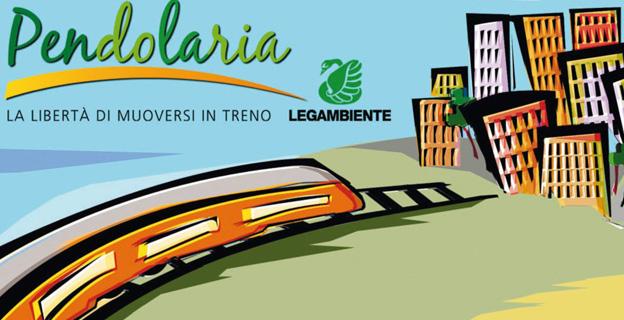 Al via Pendolaria, la campagna dedicata al trasporto ferroviario pendolare
