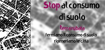 """Legambiente lancia l'appello ai futuri amministratori piemontesi:  """"Sul consumo di suolo si passi dalle parole ai fatti"""""""
