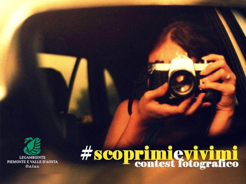 Ecoturismo, Legambiente lancia il contest fotografico #scoprimievivimi