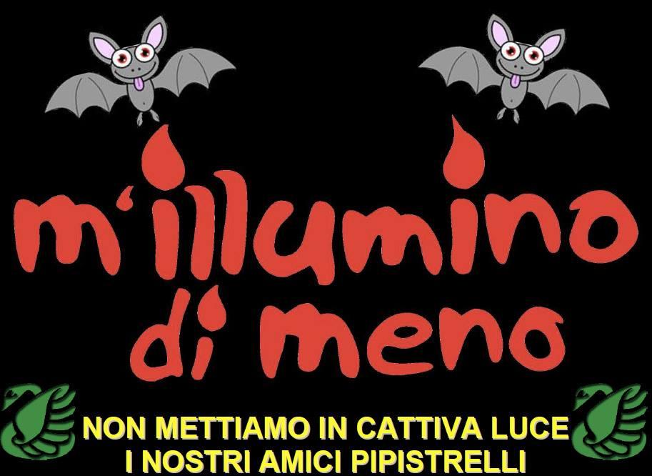 M'illumino di Meno:  le iniziative di Legambiente in Piemonte