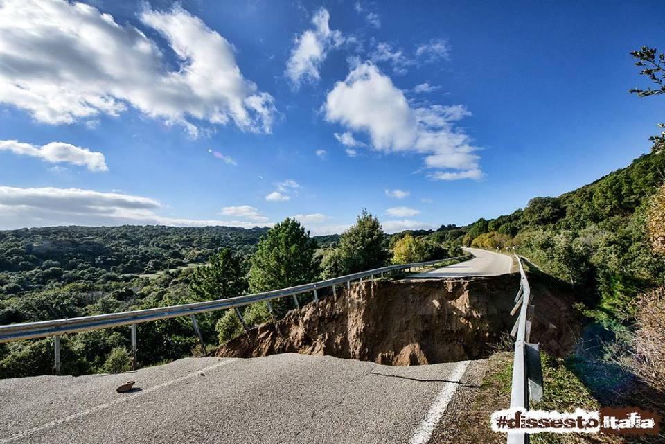 Ecosistema Rischio 2013: in Piemonte l'87% dei comuni a rischio idrogeologico