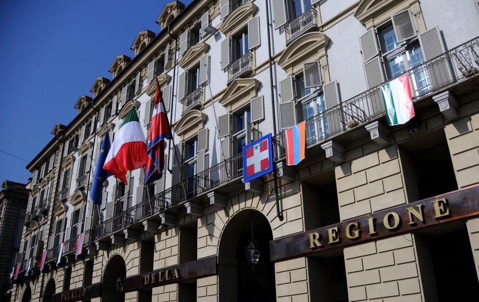 Legambiente Piemonte e Valle d'Aosta partecipa oggi al presidio davanti al Consiglio Regionale a favore del referendum sulla caccia