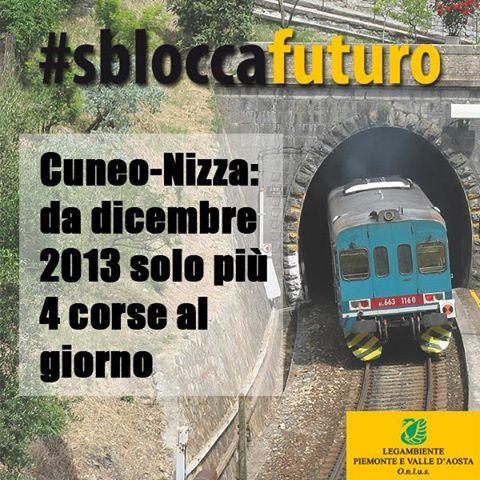 Legambiente a Renzi: ecco le prime 101 opere #sbloccafuturo