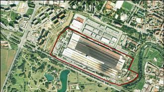Riqualificazione area Thyssen: Legambiente presenta uno studio con analisi e proposte