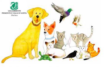 Botti di Capodanno e animali