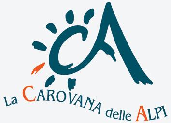 Carovana delle Alpi 2014