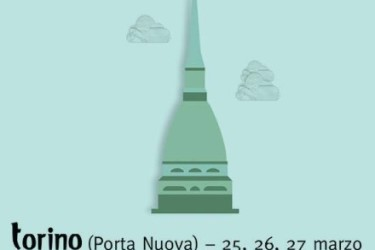 Tappa Torino - Immagine