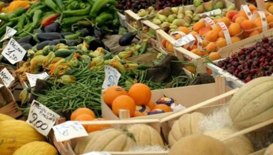 Biodomenica: il 6 ottobre l'agricoltura biologica scende in piazza