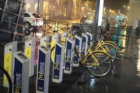 Il bike sharing non si ferma ed è ormai un successo mondiale