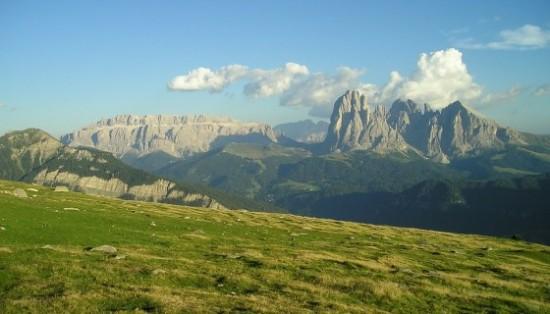 Carovana delle Alpi 2013:Legambiente fa il check up dello stato di salute dell'arco alpino