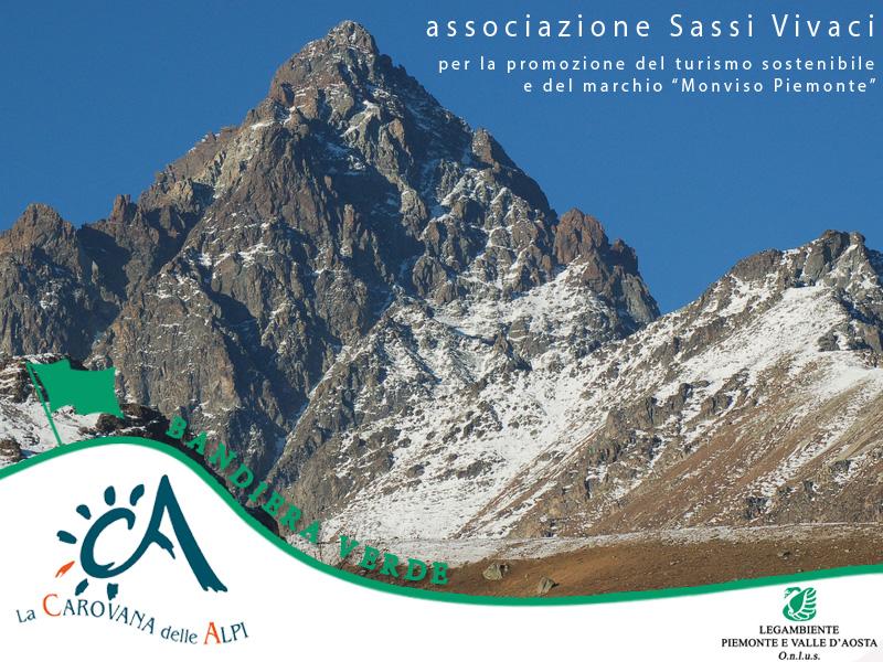 Bandiera Verde 2014 - Associazione Sassi Vivaci