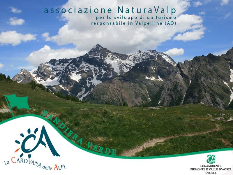 Bandiera Verde 2014 - Associazione NaturaValp