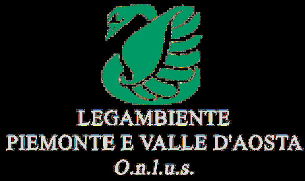 Logo Legambiente PVDA