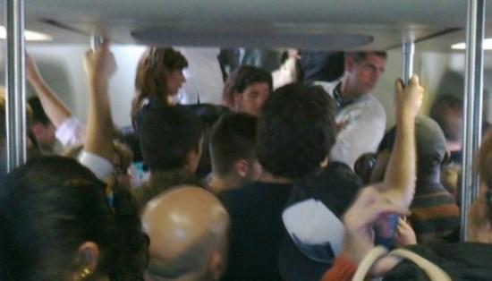 Legambiente presenta Pendolaria 2012
