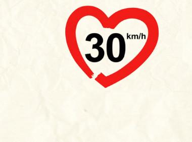 Torino verso i 30 km/h