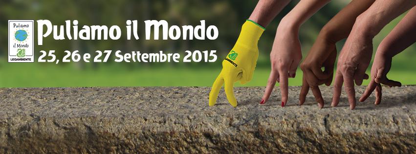 Puliamo il Mondo: il 25, 26 e 27 settembre in piazza la forza del volontariato ambientale