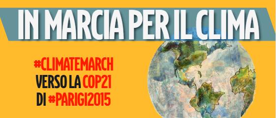 In Marcia per il Clima: manifestazioni in tutto il Piemonte e la Valle d'Aosta