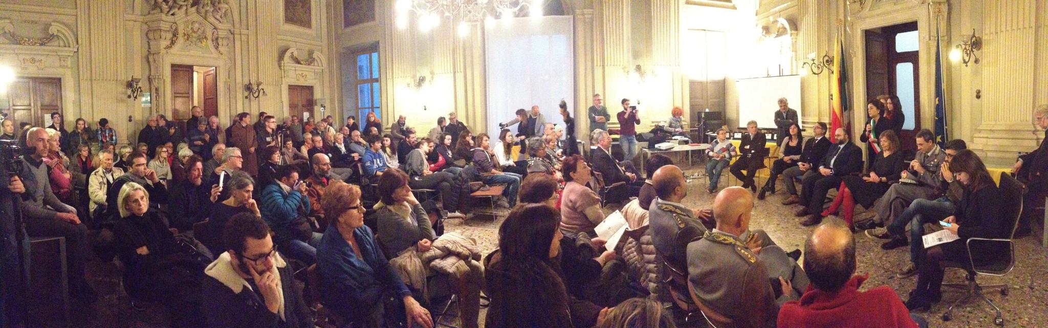 A Casale Monferrato gli otto finalisti del Premio Ambientalista dell'Anno