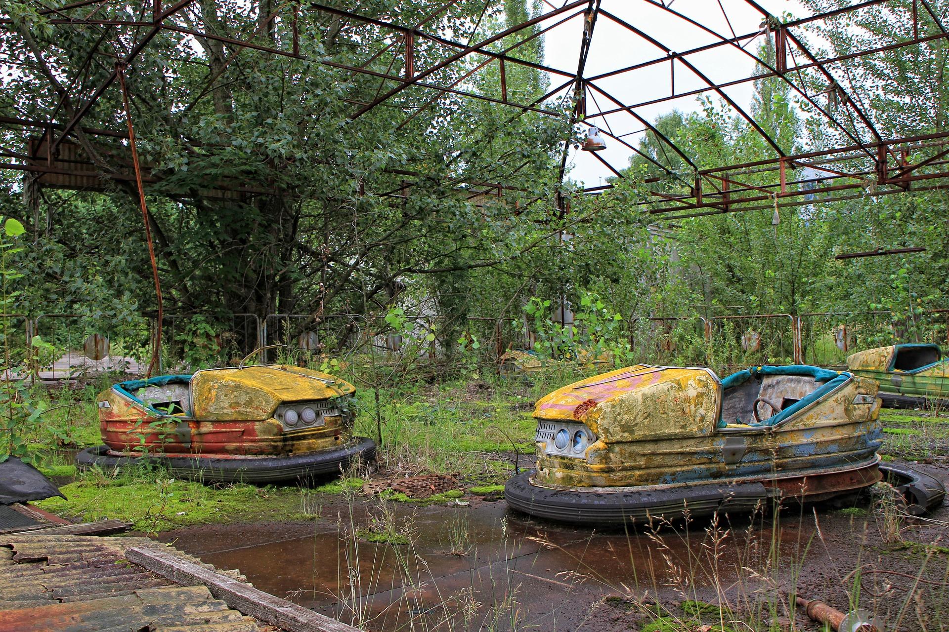 Cernobyl - 30 anni dopo