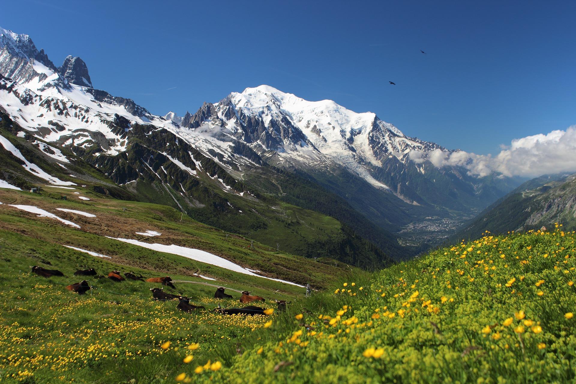 Carovana delle Alpi: nel mirino il far west dell'idroelettrico e dell'eliski. Bandiera verde al Corpo Forestale