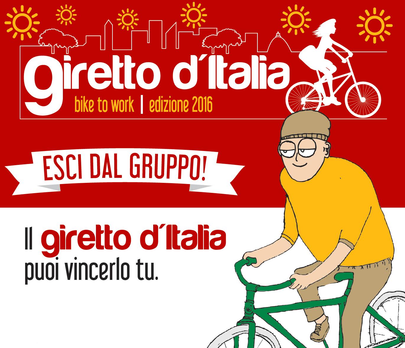 Giretto d'Italia: 20 check point a Torino per la sfida della mobilità nuova