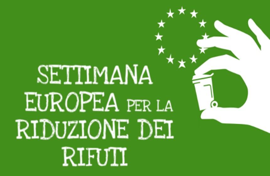 Settimana Europea per la Riduzione dei Rifiuti 2016