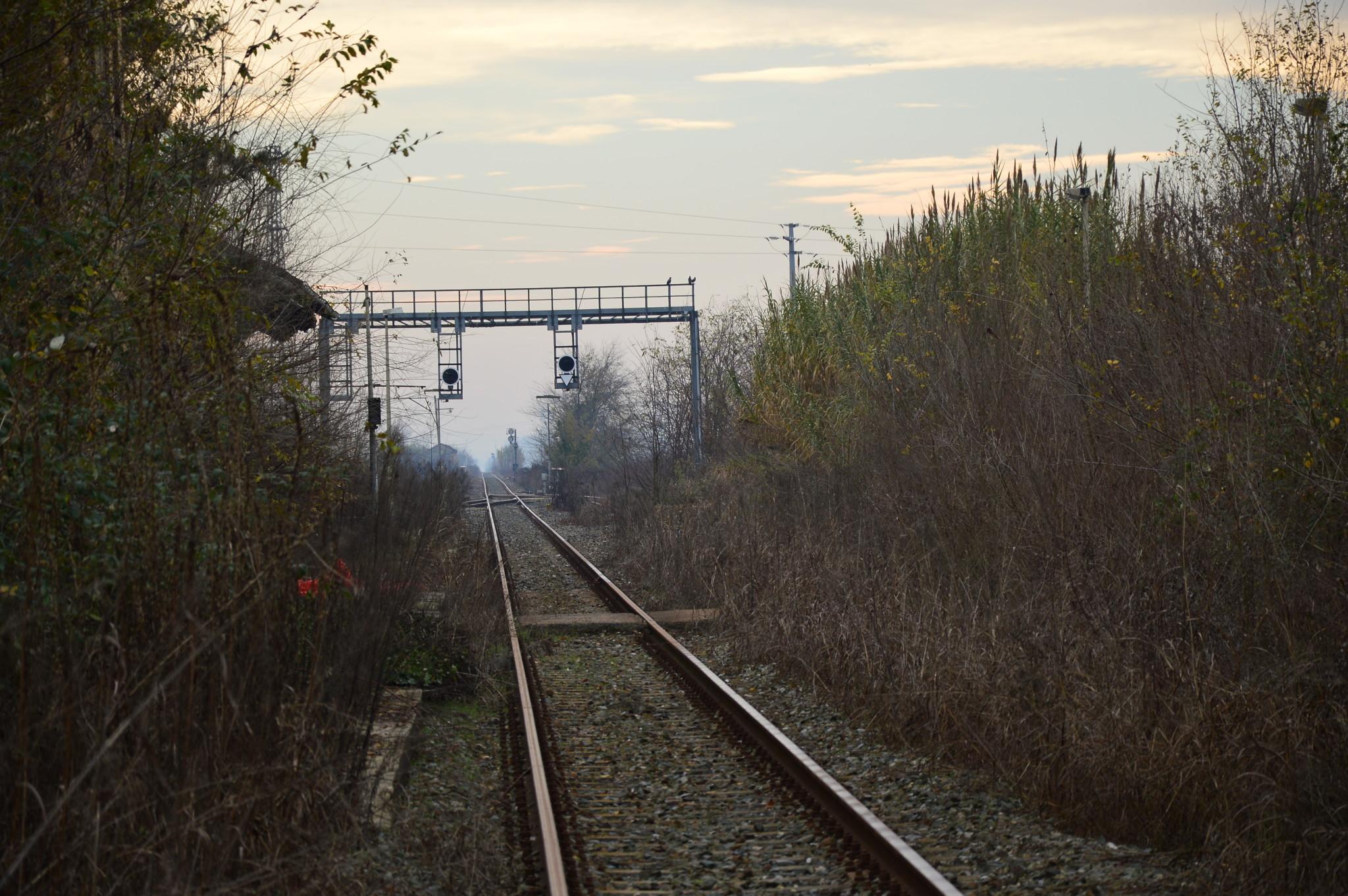 Pendolaria 2016: la Casale Monferrato-Vercelli tra le 10 linee peggiori d'Italia