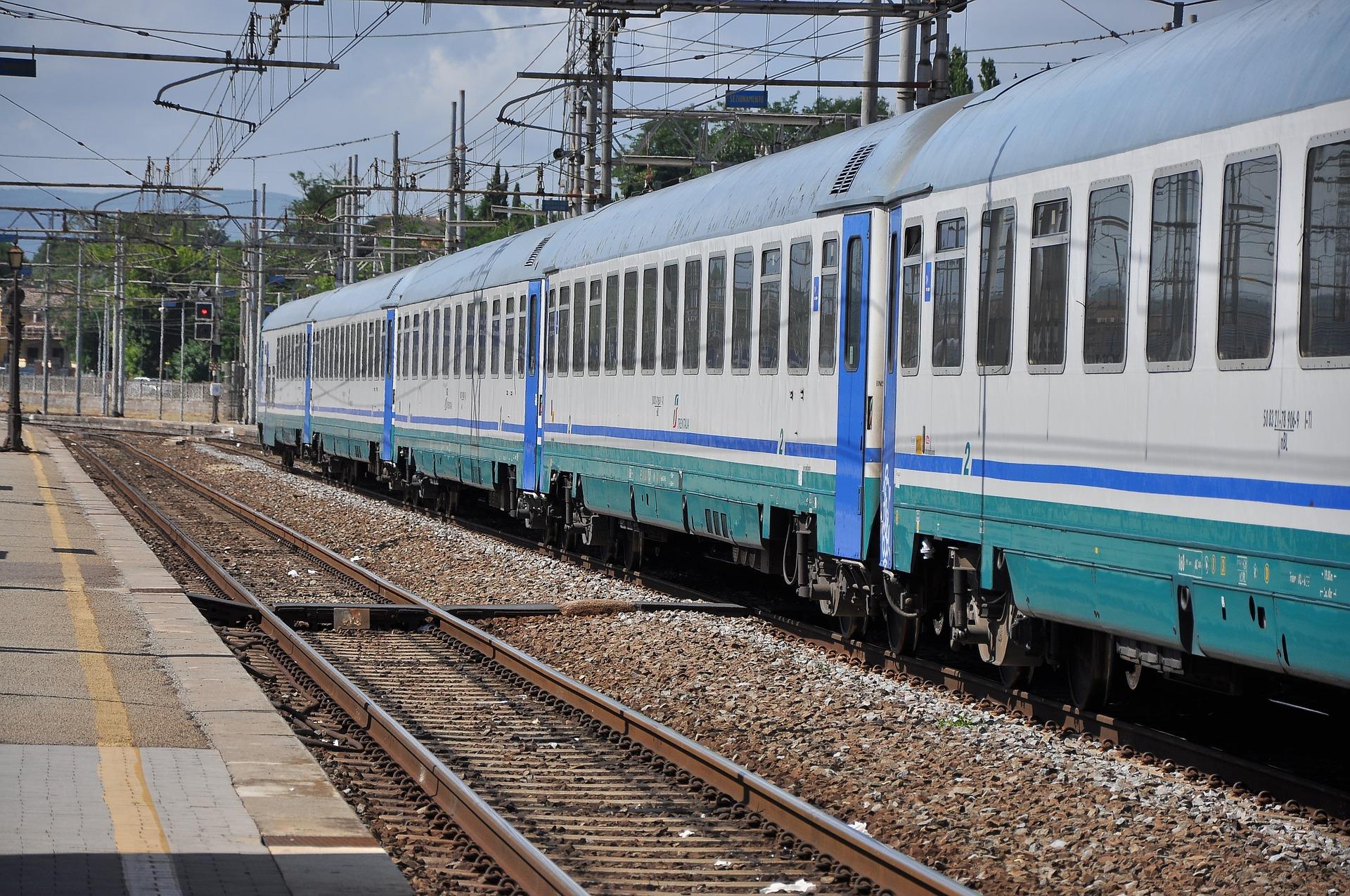 Pendolaria 2017: indagine sulle condizioni delle stazioni ferroviarie del Piemonte