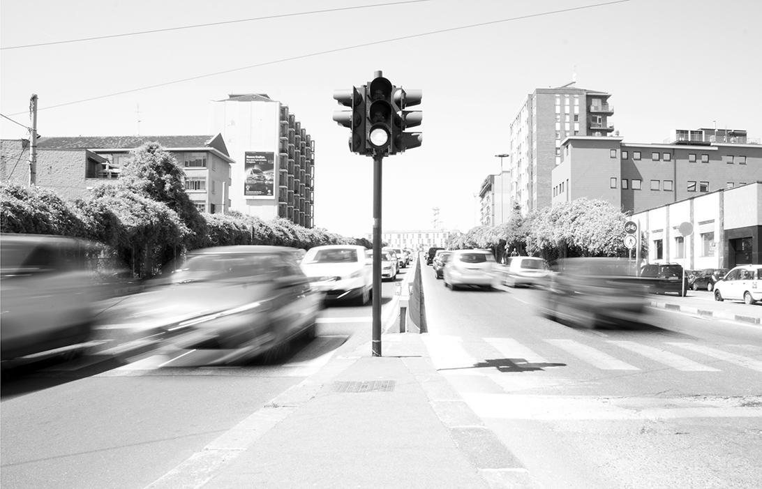 Smog, Torino e Alessandria sul podio delle più inquinate
