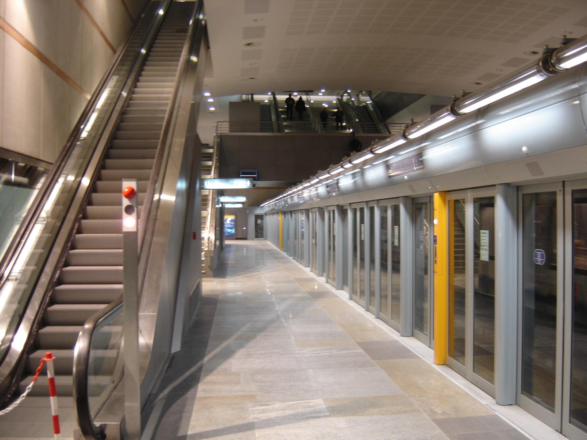 Prolungamento metro a Rivoli, ma le stazioni sono di serie B. La nostra denuncia