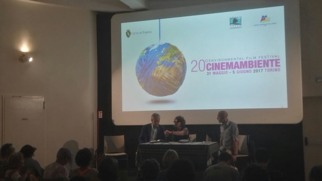 Le storie della green society protagoniste a CinemAmbiente