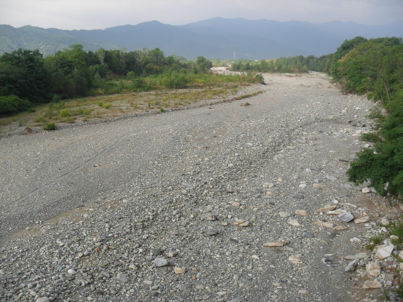 Siccità e fiumi agonizzanti, Legambiente punta il dito contro le eccessive captazioni idroelettriche e agricole