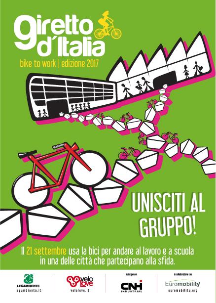 Giretto d'Italia 2017: in Piemonte la sfida a colpi di pedale coinvolge 6 città