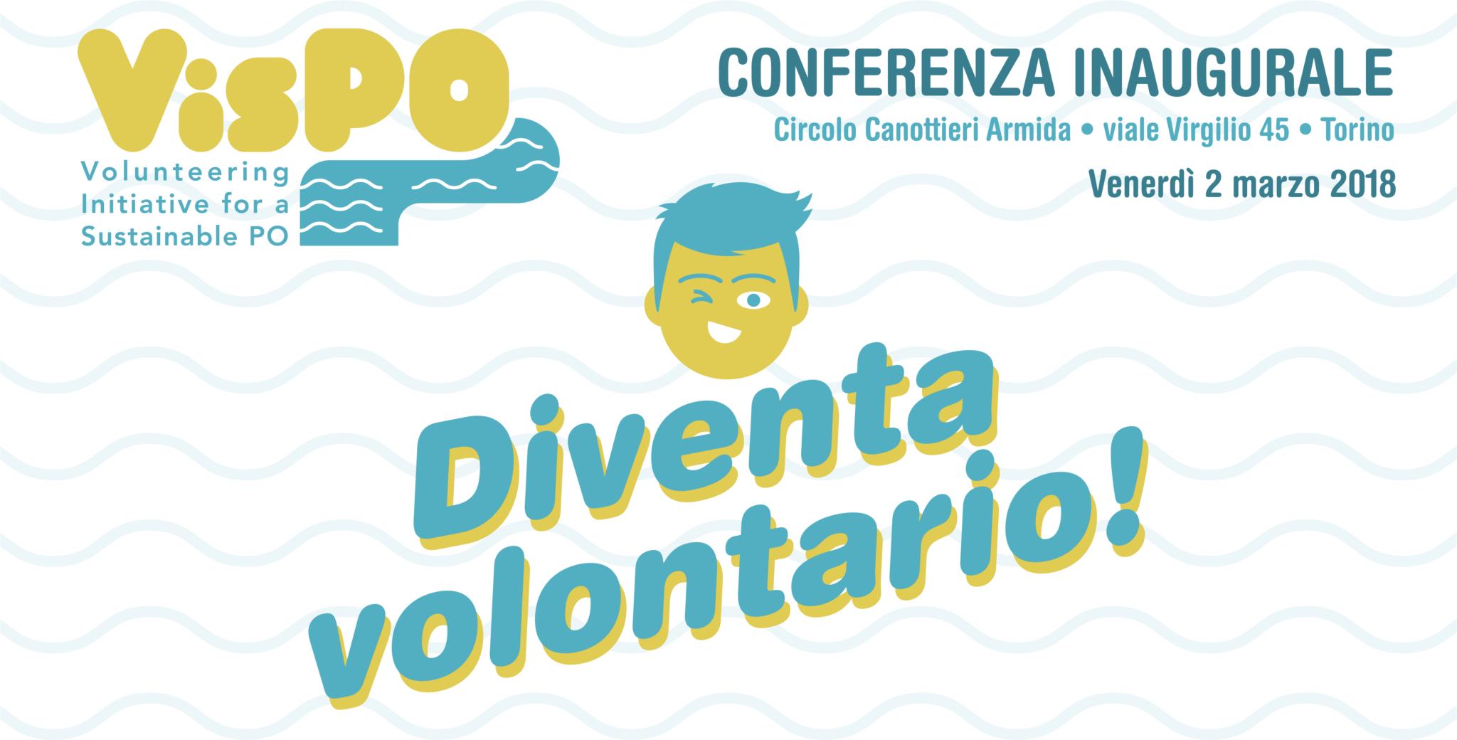 Conferenza inaugurale VisPO