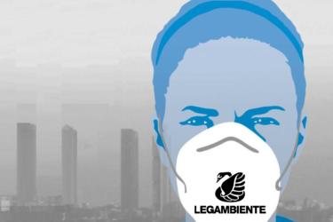 Immagine copertina Mal'Aria_smog_inquinamento_mascherina