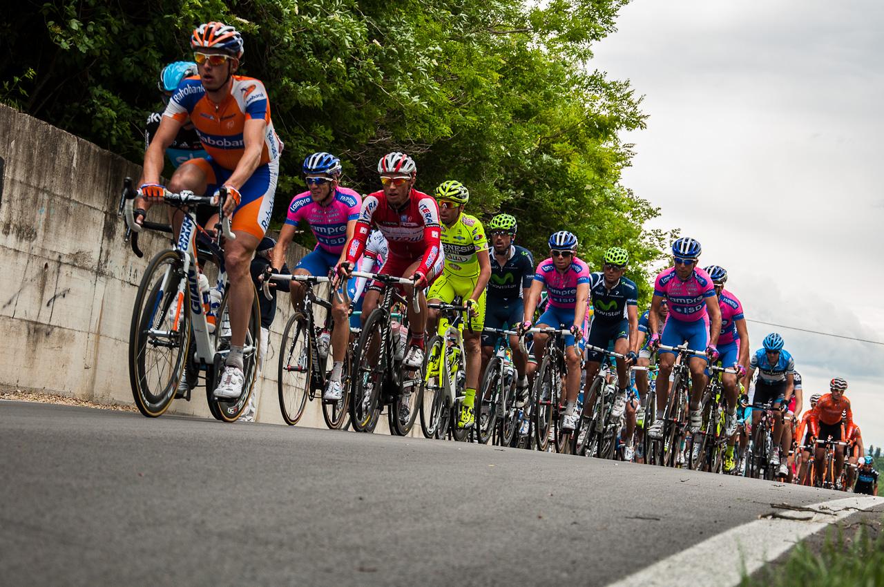 Giro d'Italia, Legambiente chiede di spostare il traguardo della 13° tappa a Ceresole Reale per tutelare l'habitat del Gran Paradiso