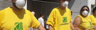 Foto 2 flash mob Legambiente