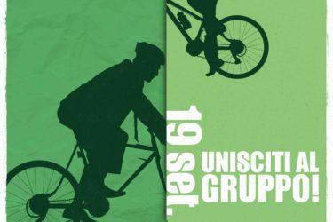 Giretto d'Italia 2019 - poster