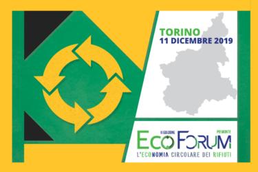 EcoForum per l'Economia Circolare del Piemonte - Save the date